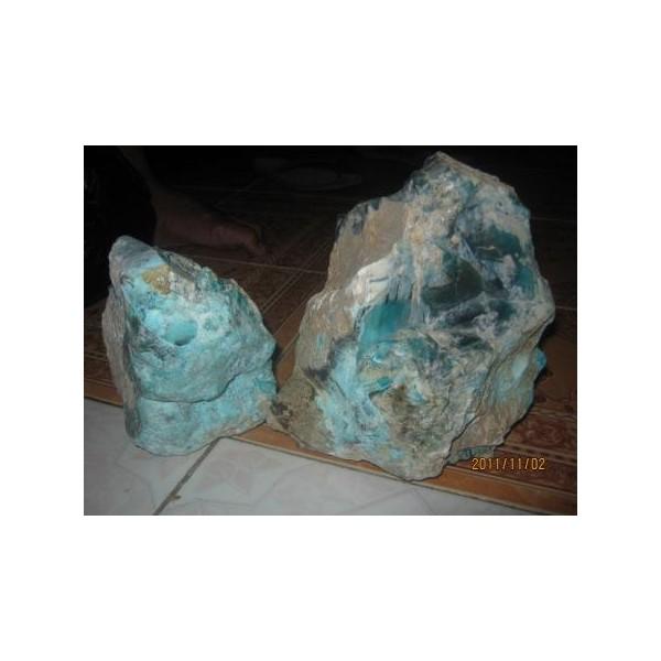 Batu Bacan Bongkahan Palamea Doku Kasiruta
