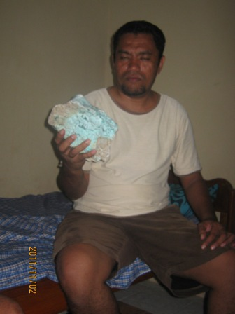 batu bacan palamea doku kasiruta halmahera maluku utara | WWW